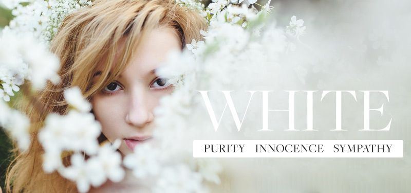 Purity, Innocence, Sympathy