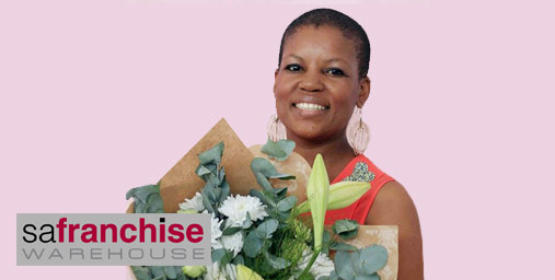 SA Florist helps transform township businesses
