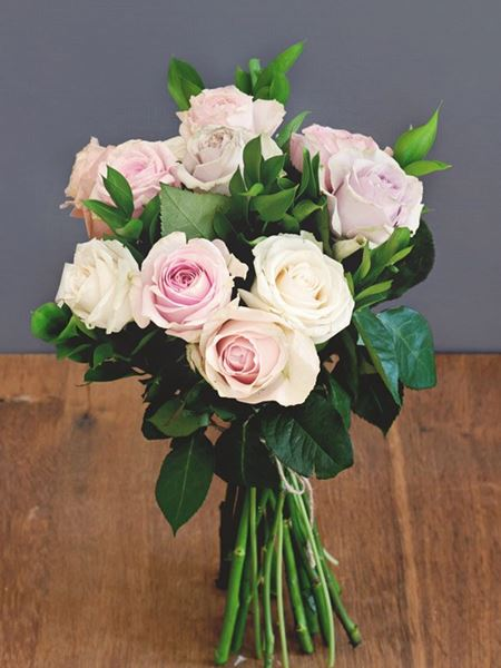 Bouquets: Mixed Pastels
