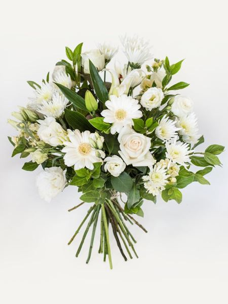 Bouquets: Serenity