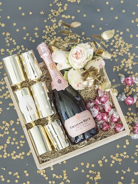 Festive Season: Blush Festive Box