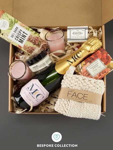 Snack & Gift Hampers: Miss H