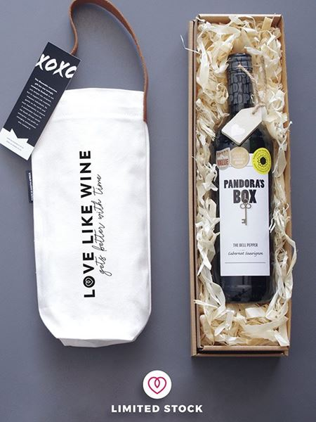 Limited Gift Boxes: Winelover Gift Box