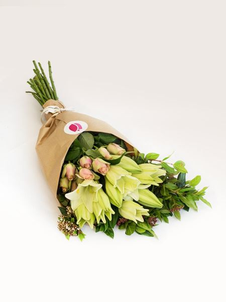 TFG: Arrange Your Own Pastel Bouquet