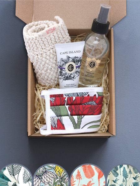 Snack & Gift Hampers: Stylishly Protected