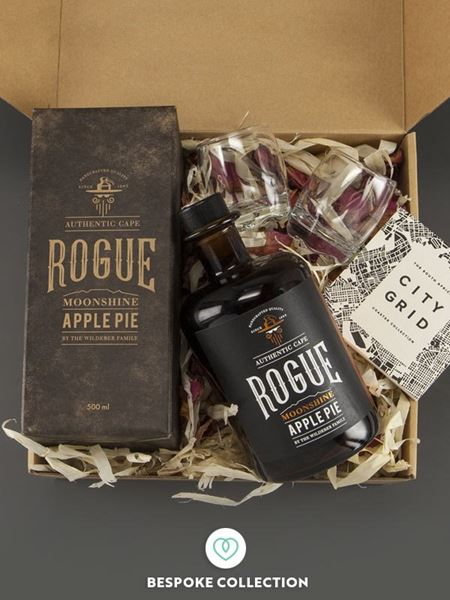 Snack & Gift Hampers: Moonshine Madness