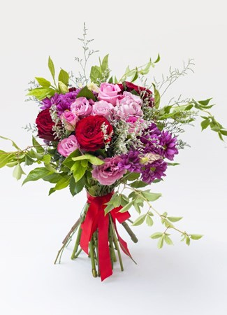 Bouquets: Pink Love