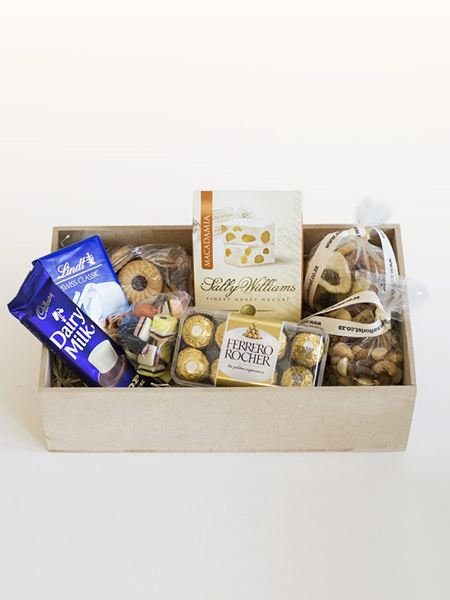 Essential Goods: Gratitude Gift Box