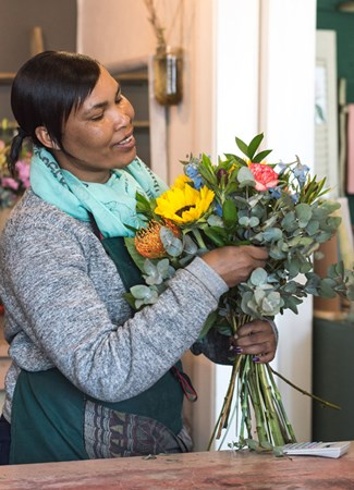 Bouquets: Florist's Choice Bouquet