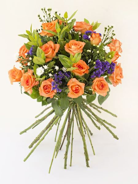 Bouquets: Thank You Bouquet