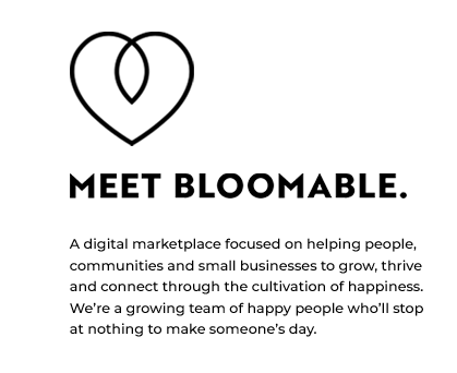 Meet Bloomable
