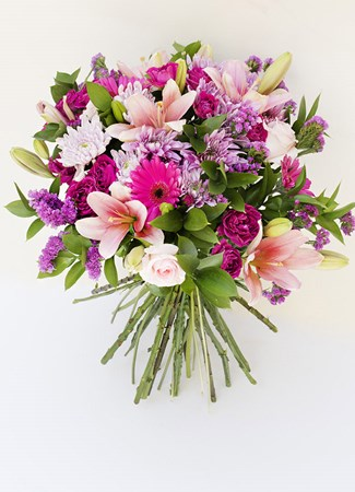 Bouquets: Marvellous Magnificent